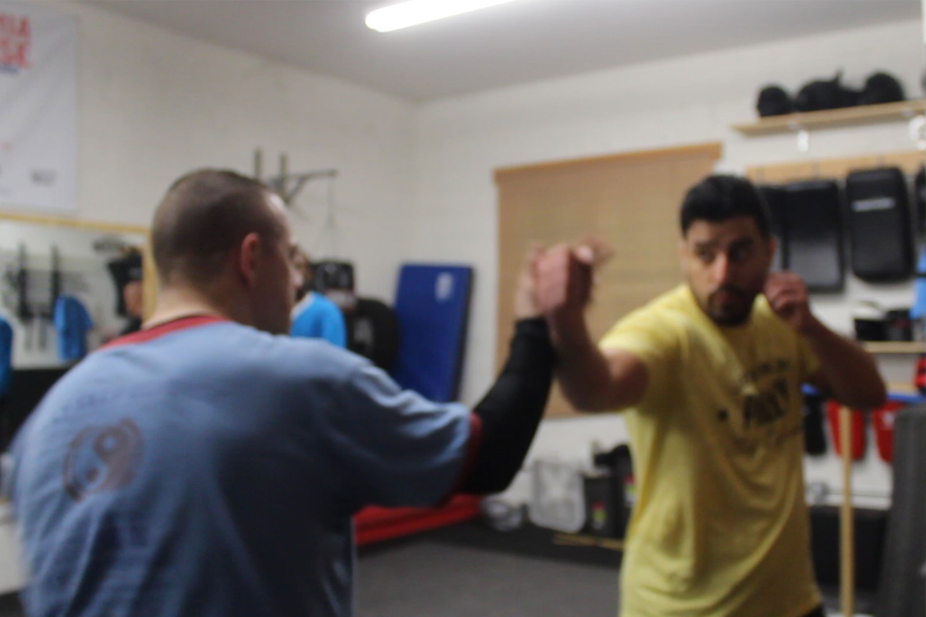 Philadelphia Self Defense Kali Catch Wrestling Jeet Kune Do Philly